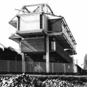 1961 – Casavatore, Officine Angus