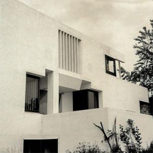 1971 – Napoli, casa W a Marechiaro