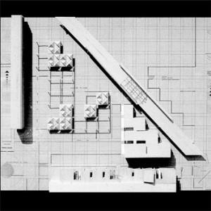 """1971 – Firenze, Il """"rasoio di Occam"""", progetto per la nuova Università"""