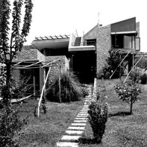 1975 – Massa Lubrense, casa C all'Annunziata