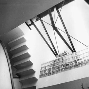 1975 – Napoli, casa C. in via del Marzano