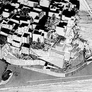 1975 – Pozzuoli,  Recupero del Rione Terra