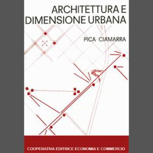 Architettura e Dimensione Urbana