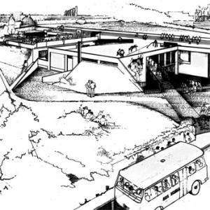 1979 – Chiari e Montichiari, Scuole secondarie bioclimatiche