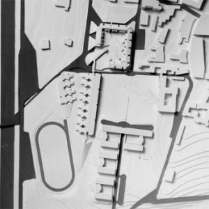 1981 – Penta, Residenze universitarie nella valle dell'Irno