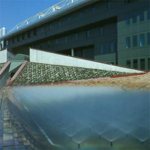 1984 – Napoli, Istituto motori del C.N.R