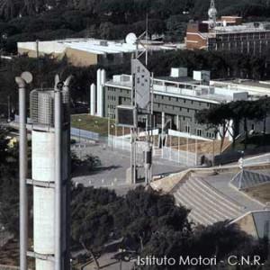 1987 – Napoli, Nuova piazza di Fuorigrotta (realizzazione nel 1990)