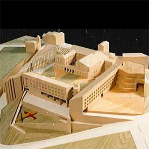 1986 – Avellino, Municipio nel centro storico