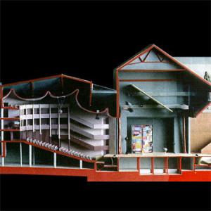 1986 – Avellino, Teatro lirico e Teatro all'aperto nel centro storico