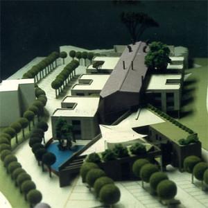 1988 – Napoli, Ce.In.Ge – Centro internazionale di ingegneria genetica