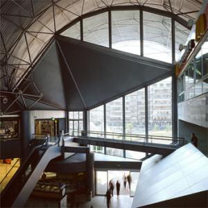 1989 – Napoli, Centro Commerciale San Paolo a Fuorigrotta