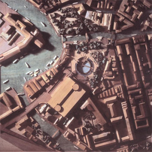 1990 – Venezia, a gate-way for Venice