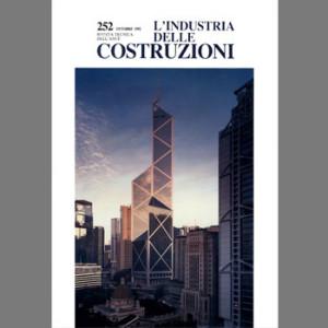 L'Industria delle Costruzioni