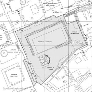 1993 – Napoli, restauro del complesso monumentale San Marcellino