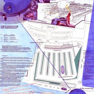 1994 – Atlanta, Public Space in the new american city