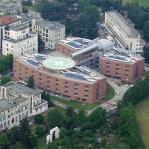 1995 – Milano, D.E.A. Ospedale Niguarda