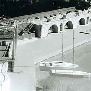 1996 – Maratea, sistemazione del porto