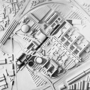 1998 – Milano, Politecnico universitario dell'area della Bovisa
