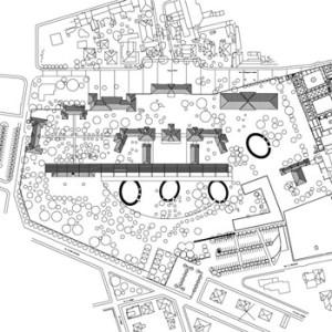 1999 – Forlì, Università nel Centro Storico