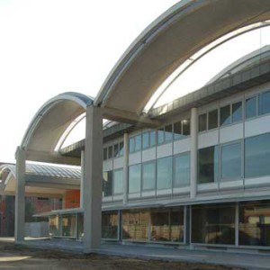 2000/2007 – Pistoia, Biblioteca Sangiorgio