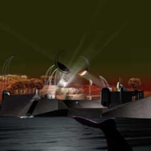 2000 – Genova, Ponte Parodi