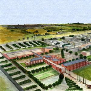 2001 – Foggia, Università