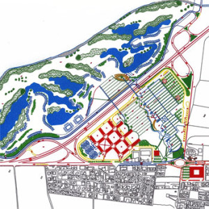 2001 – Ischitella, Parco Tecnologico e del tempo libero