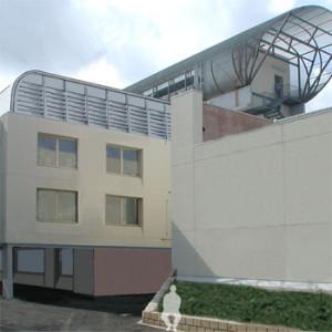 2003 – Napoli, Ce.In.Ge – Centro di Ingegneria Genetica