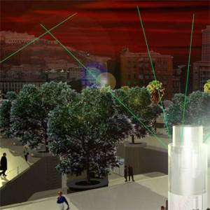 2004  Napoli, Recupero dell'area monumentale del porto
