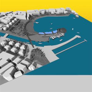 2006 – Rapallo, Riqualificazione del Lungomare