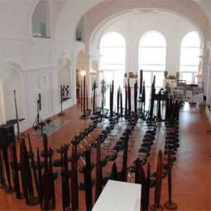 2007 – Napoli, Ristrutturazione sede Fondazione De Felice, Palazzo donn'Anna