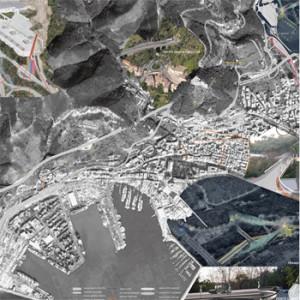 2007 – Salerno, Porta Ovest