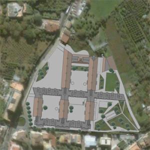 2008 – Nocera Superiore, Complesso residenziale integrato