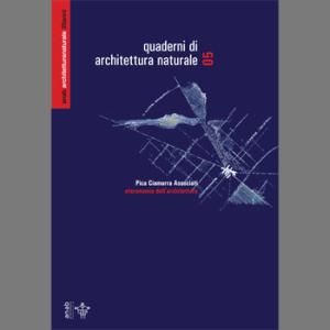 Quaderni di architettura naturale