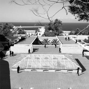 2010 – Ischia, Ristrutturazione del complesso termale Pio Monte della Misericordia a Casamicciola