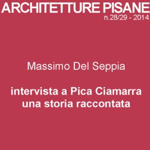 Architetture Pisane n. 28/29 2014