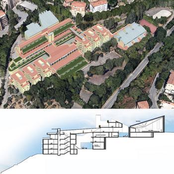 2015 – Perugia, Nuovo Collegio ONAOSI