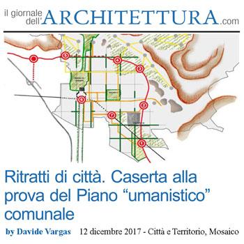Il giornale dell'Architettura, 12/12/2017