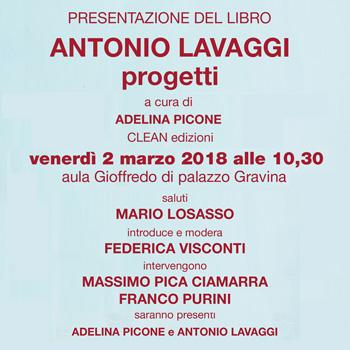Napoli 2 marzo 2018 – Aula Gioffredo, Pal. Gravina