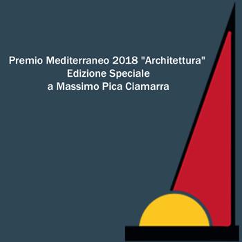 3 maggio 2018 – Premi Mediterraneo
