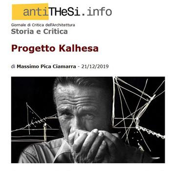 antiTHeSi 2019