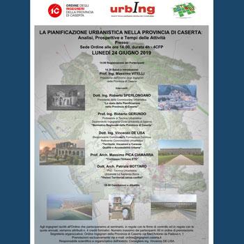 june 24, 2019 – Caserta
