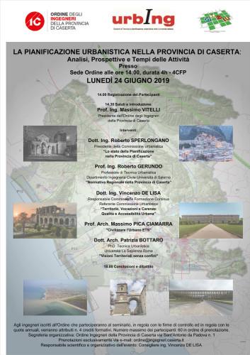 2019-CASERTA-ORDINE-ARCH