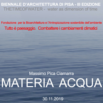 30 November 2019 – Pisa