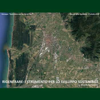 9 November 2019 – Pisa