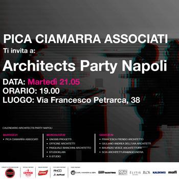 21-23 May 2019 – Napoli