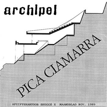 ARCHIPEL – Pica Ciamarra