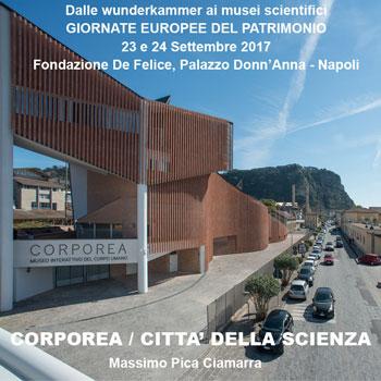 23/24 Settembre 2017 – Fondazione De Felice, Napoli