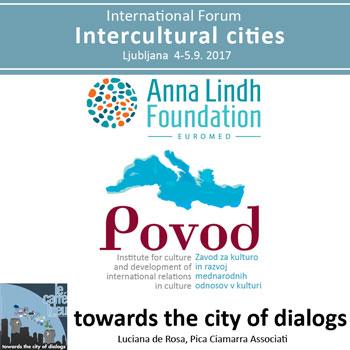 Ljubljana, 4-5 settembre 2017