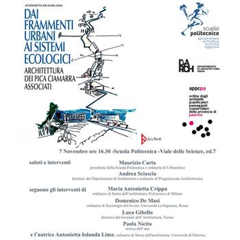 Palermo 7 novembre 2017
